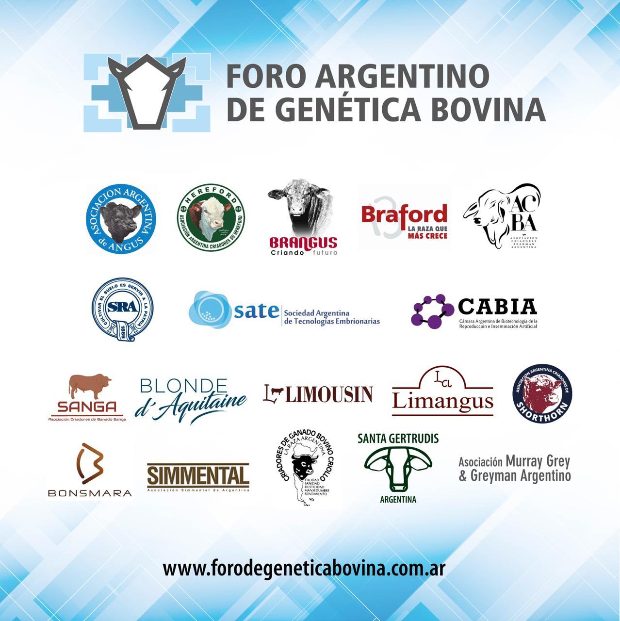 Foro Argentino de Genética Bovina